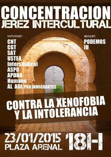 concentracion intercultural