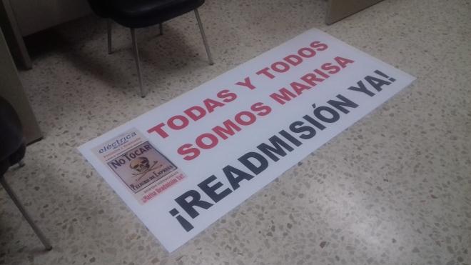 TODAS SOMOS MARISA