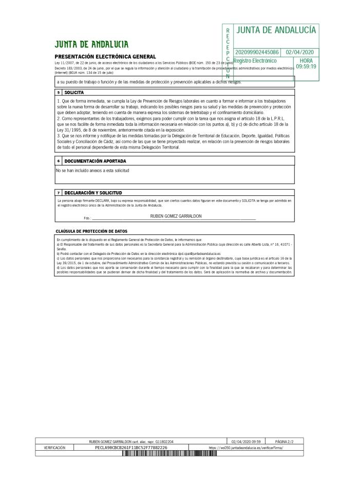 Solicitud registro 2